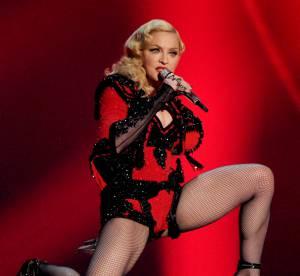 """Madonna et ses fesses : """"Je peux les montrer à 56, 66 ou 76 ans"""""""