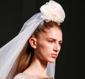 15 idées de coiffure de mariage tendances