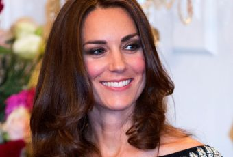 Kate Middleton, Charlène, Letizia : 5 make up à piquer aux princesses