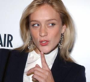 Chloë Sevigny : un homard en cache-sexe, son shooting provoc'