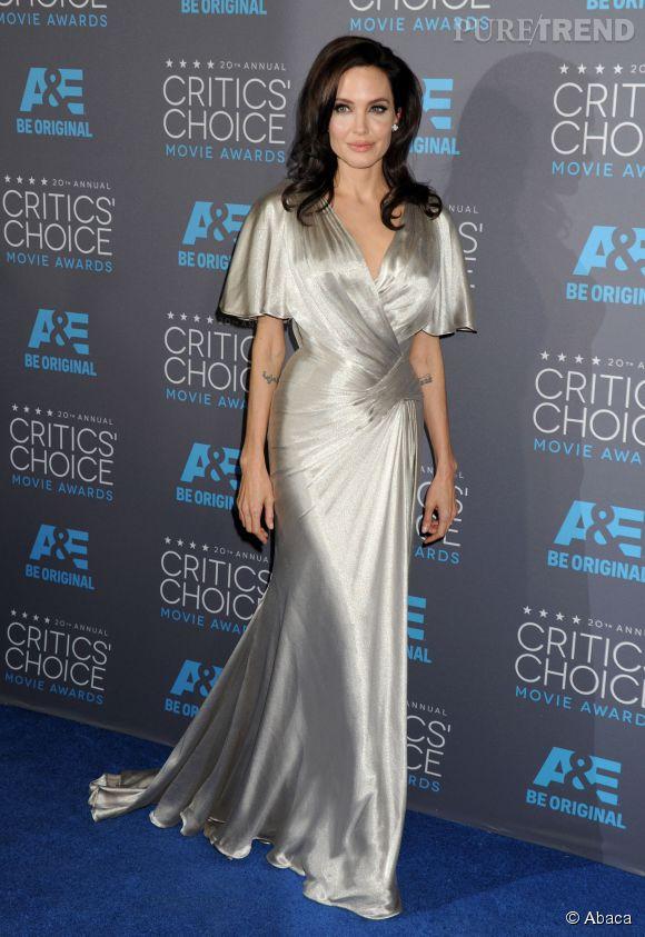 Angelina Jolie est également une aficionados.
