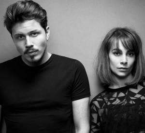 Ludovic & Louisa : duo de maquilleurs incontournable pour beauty look sur mesure