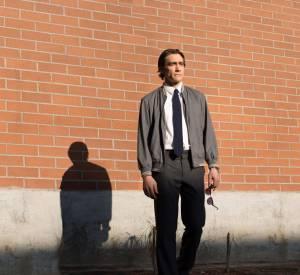 A la limite de la folie, Lou, le personnage deJake Gyllenhaal est pourtant un brillant élève et vit à fond son rêve américain.