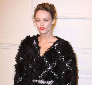 Vanessa Paradis emmène sa fille Lily Rose Depp chez Chanel