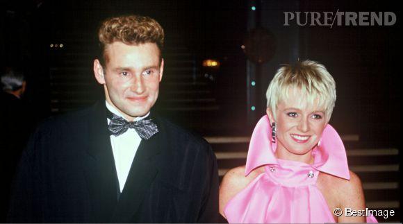 Sophie Davant a été mariée avec le journaliste Pierre Sled durant 23 ans, de 1991 à 2012.