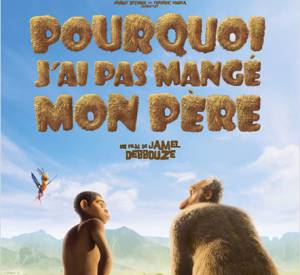"""La bande-annonce de """"Pourquoi j'ai pas mangé mon père"""", le premier film de Jamel Debbouze."""