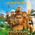 """""""Pourquoi j'ai pas mangé mon père"""", un film que Jamel Debbouze porte depuis des années !"""