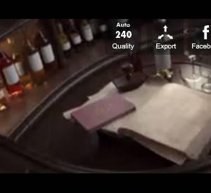 Martell Cognac : la maison a 300 ans.