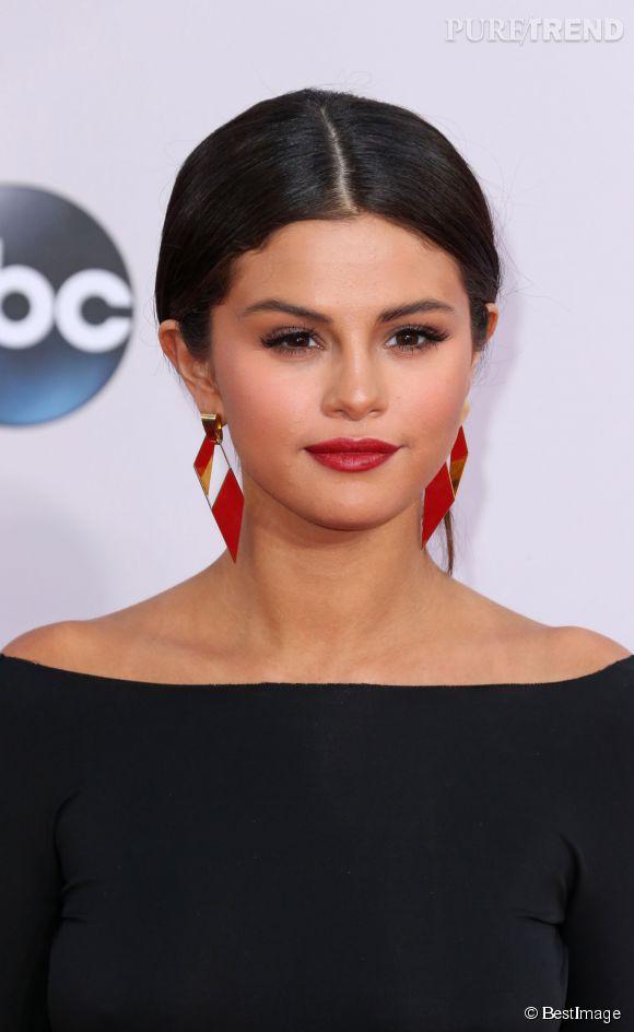 Selena Gomez est la cible de critiques depuis qu'elle a dévoilé une silhouette un peu plus pulpeuse qu'avant.