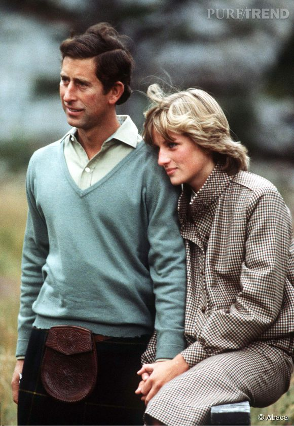lady diana une fille cach e avec le prince charles. Black Bedroom Furniture Sets. Home Design Ideas