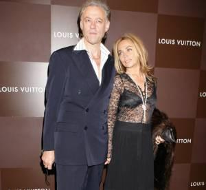 Bob Geldof : il aurait épousé la comédienne Jeanne Marine