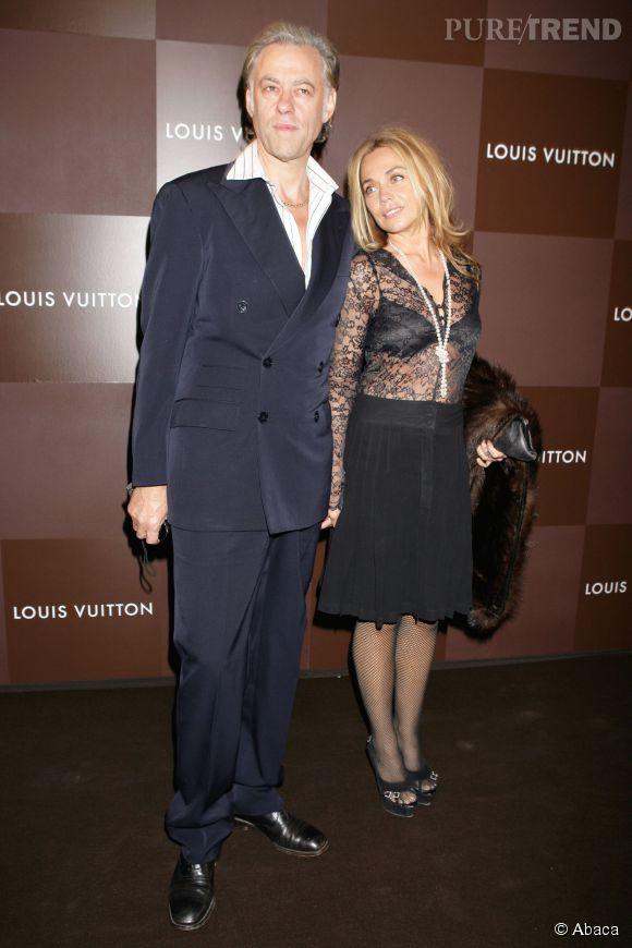 Bob Geldof et Jeanne Marine restent plutôt discrets sur leur vie privée et se montrent peu.