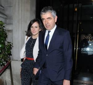 Louise Ford et Rowan Atkinson en couple : qui est la jeune fiancée de Mr Bean ?