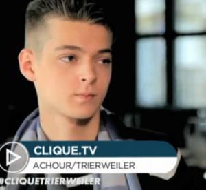 Léonard Trierweiler, 1ère interview télé : son anecdote sur François Hollande