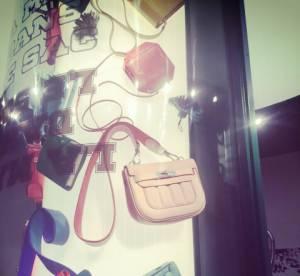 Officiel Week #3 : it bags, Apple Watch et hotspot shopping