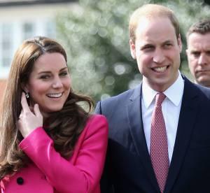 Kate Middleton : L'accouchement a commencé !