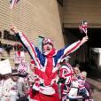 D'autres ont bien du mal à contenir leur joie à l'approche du second royal baby de la famille Windsor...