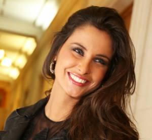 Malika Ménard : Sa robe en cuir fait monter la température sur Instagram