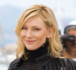 Cate Blanchett, lingerie apparente : elle ose la transparence à Cannes