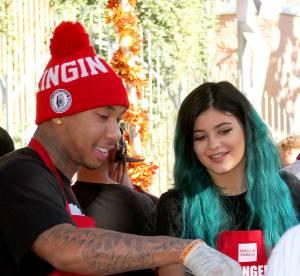Kylie Jenner : à seulement 17 ans elle serait fiancée à Tyga !