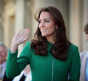 Kate Middleton : bientôt pro de l'ornement floral et des soirées quiz ?