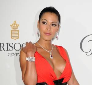 Ayem dégaine le décolleté : plus sexy que jamais à Cannes 2015