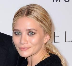 Ashley Olsen aurait contraté la maladie de Lyme.