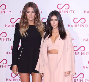 Kim Kardashian : Khloe Kardashian lui déclare la guerre sur Instagram ?