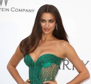 Cannes 2015 : Irina Shayk, Miranda Kerr... les plus beaux décollétés du festival