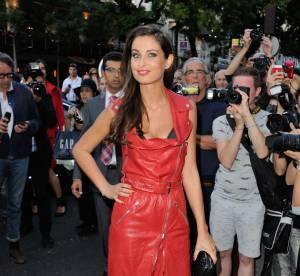 Malika Ménard : elle s'affiche sexy et en bonne compagnie à Roland Garros...