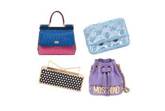 Luisa Via Roma : 20 accessoires 100% italiens