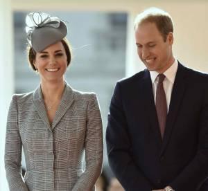 Kate Middleton : L'aveu gênant du Prince William