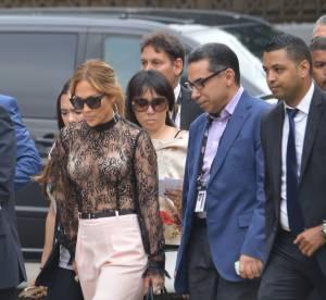 Jennifer Lopez : la bomba latina crée la polémique au Festival Mawazine !