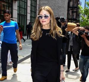 Olivia Palermo : les bons accessoires de l'été... À shopper !