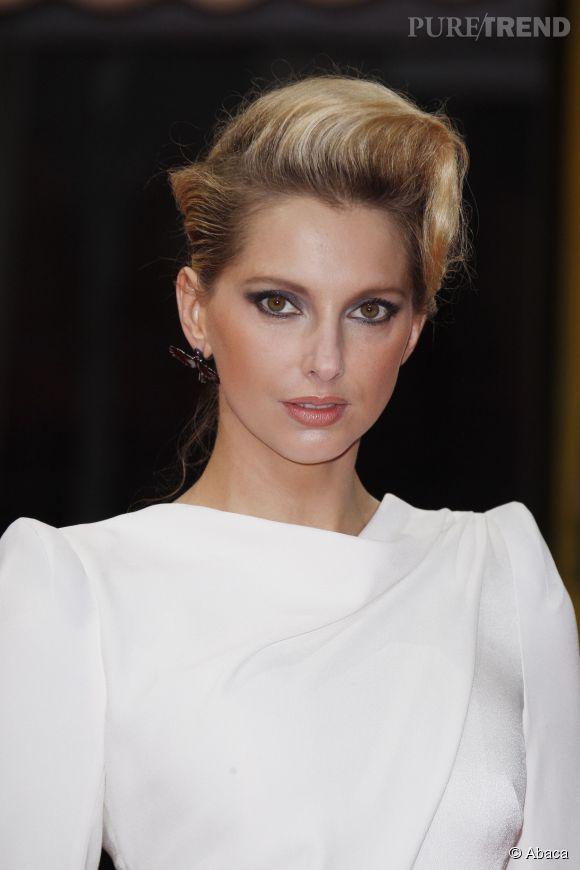 Frédérique Bel, une actrice qui ne se laisse pas faire.
