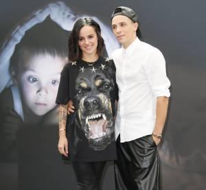 Alizée et Grégoire : amoureux et audacieux sur le red carpet de Monte-Carlo