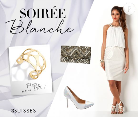 Robe soiree pour mariage 3 suisses