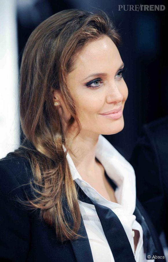 Angelina Jolie appelle l'Afrique à punir les sévices faits à l'encontre des femmes en période de conflits.