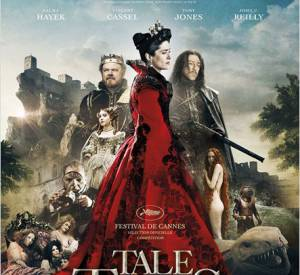 "La bande-annonce de ""Tale of Tales""."