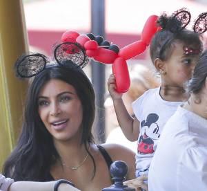 Kanye West : il s'endort à l'anniversaire de sa fille