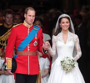 Kate Middleton, Letizia Ortiz... Ces roturières qui ont épousé leurs princes