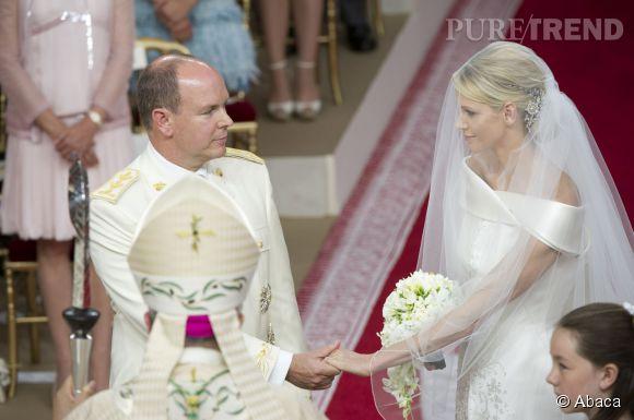 Charlène Wittstock épouse le prince Albert le 1er juillet 2011. Elle devient alors la princesse Charlène de Monaco. En décembre 2014, ils deviennent les parents de jumeaux : Jacques et Gabriella.