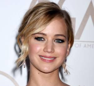 """Jennifer Lawrence, l'actrice sera mieux payée que Chris Pratt dans """"Passengers"""""""