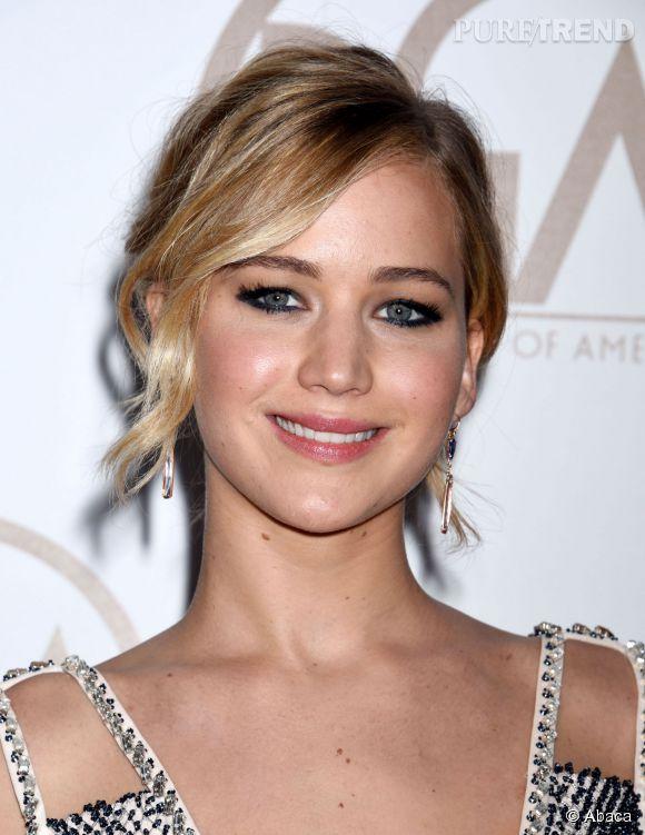 "Jennifer Lawrence sera payée 20 millions de dollars dans son prochain film ""Passengers""."