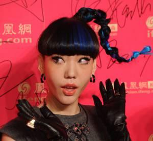 Momo Wu, la chanteuse chinoise que l'on prenait pour Lady Gaga : Rencontre
