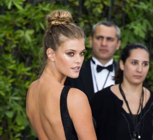 Nina Agdal : incident technique, elle montre ses fesses malgré elle