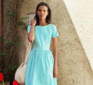 Coup de coeur pour cette robe Oscar de la Renta, disponible exclusivement sur TheOutnet.com à partir du 23 juin 2015.
