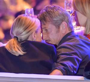 Pour reconquérir Charlize Theron, Sean Penn va devoir ramer...