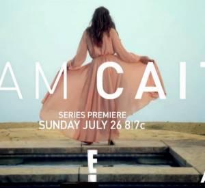"""Caitlyn Jenner dans le trailer de """"I am Cait"""", la nouvelle émission de téléréalité de la chaîne E ! Entertainment."""