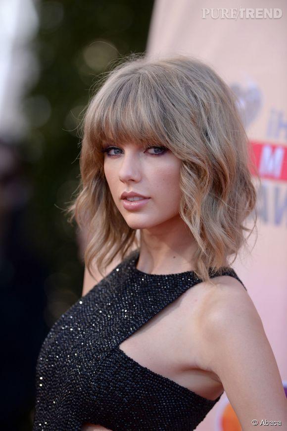 Numéro 8 (bis) : Taylor Swift, 80 millions de dollars.